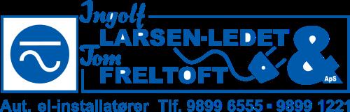 Ingolf Larsen Ledet