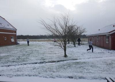 Sneboldkamp