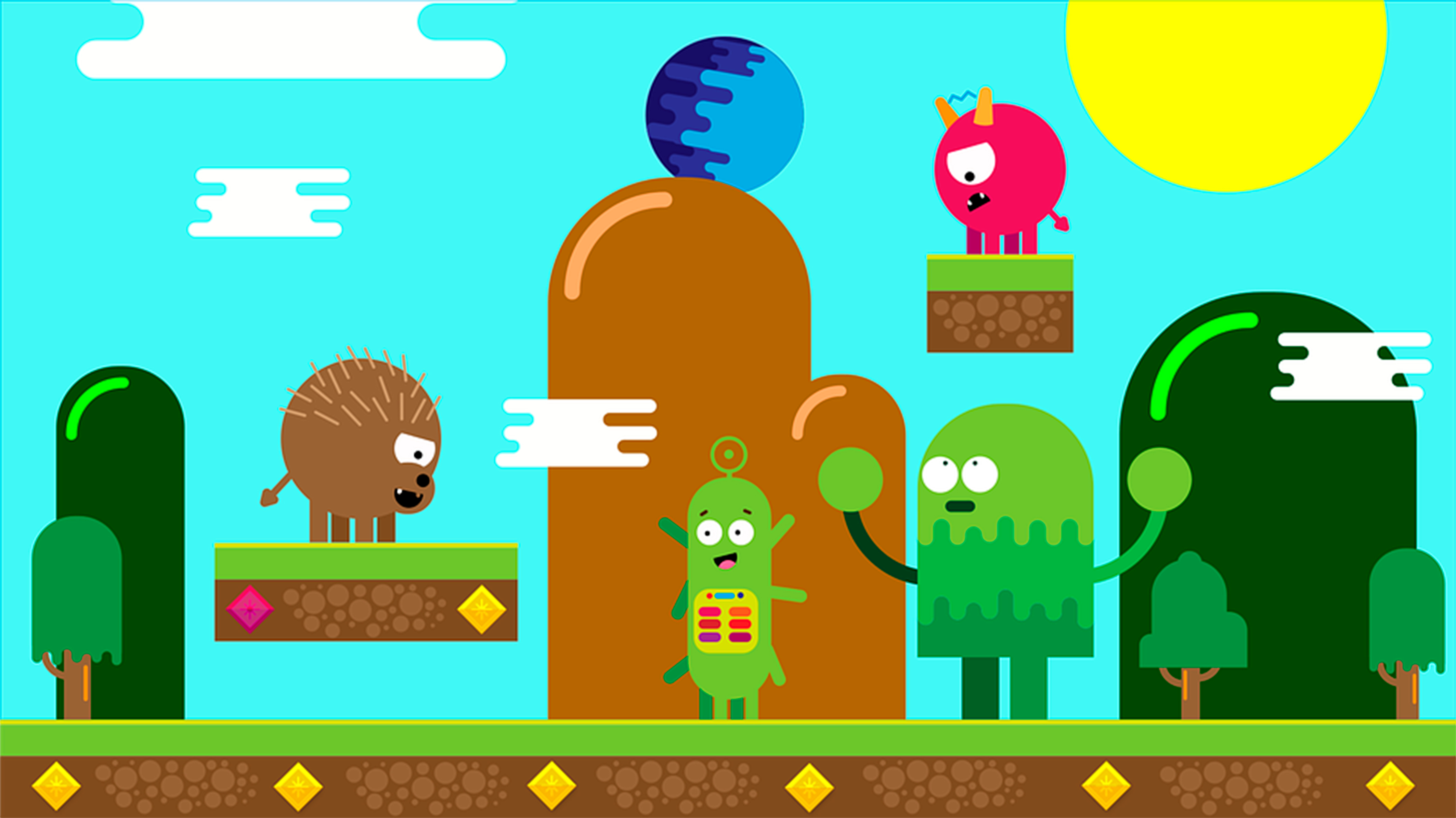 Game Design på Vittrup Fri Fagskole