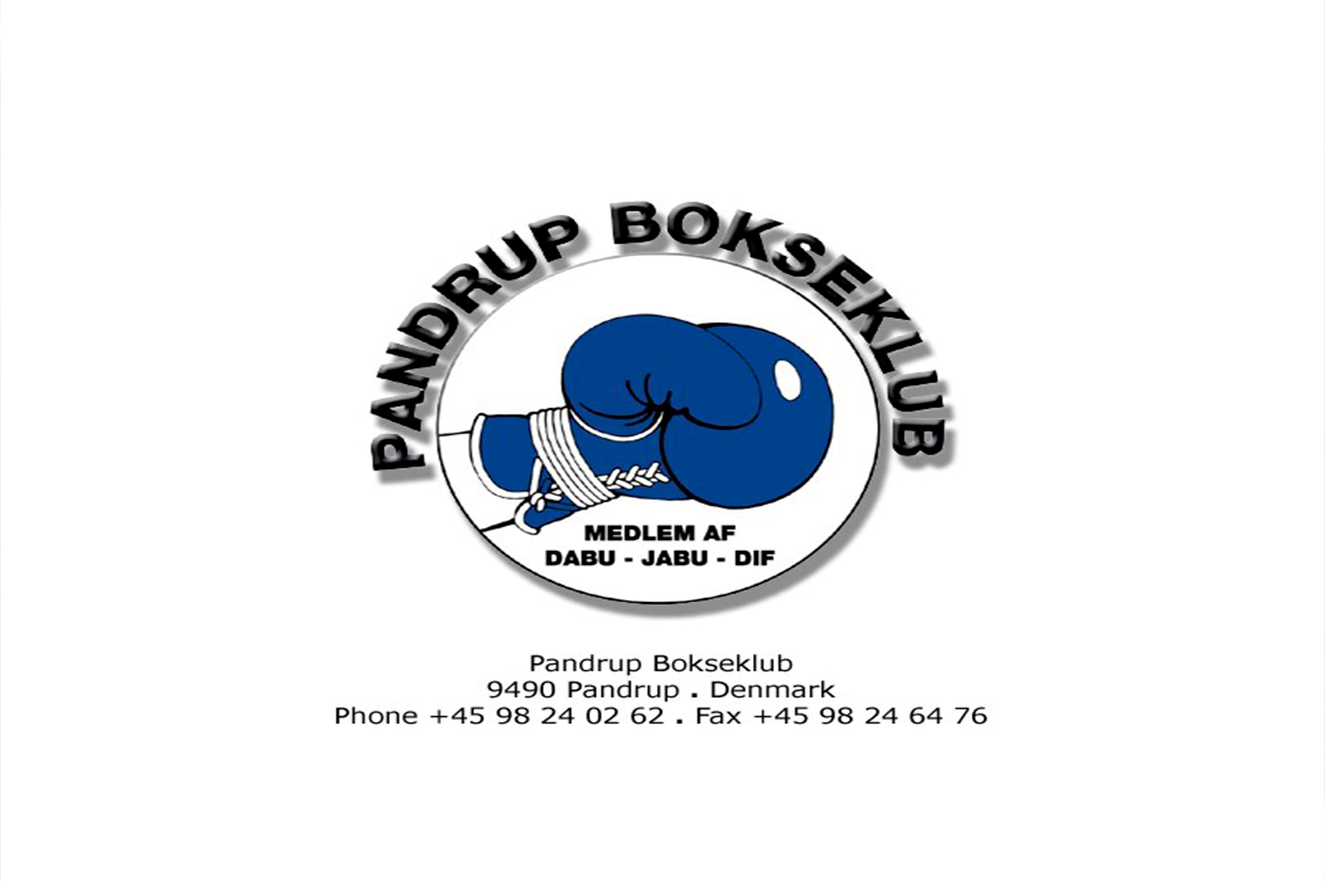 Pandrup Bokseklub