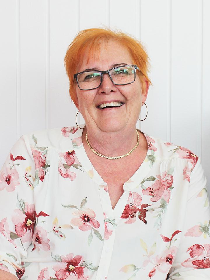 Ann-Marie Guldager Larsen