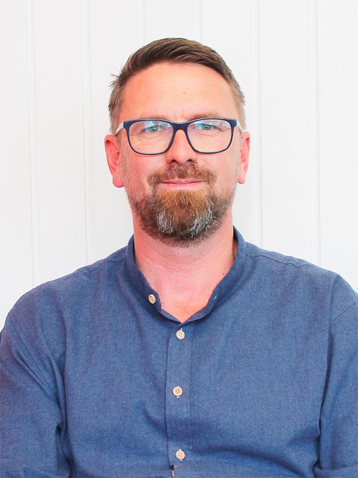 Casper Nellemann