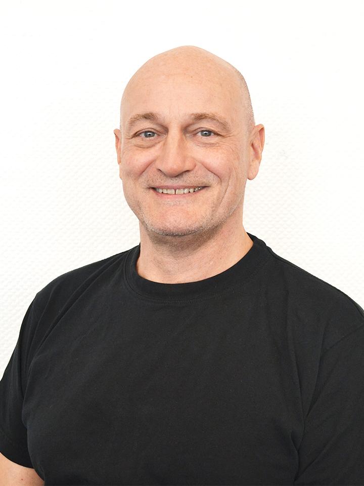 Carsten Jung