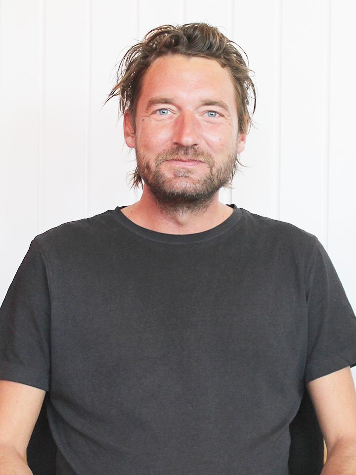 Frode Wøjcik-Jonasson