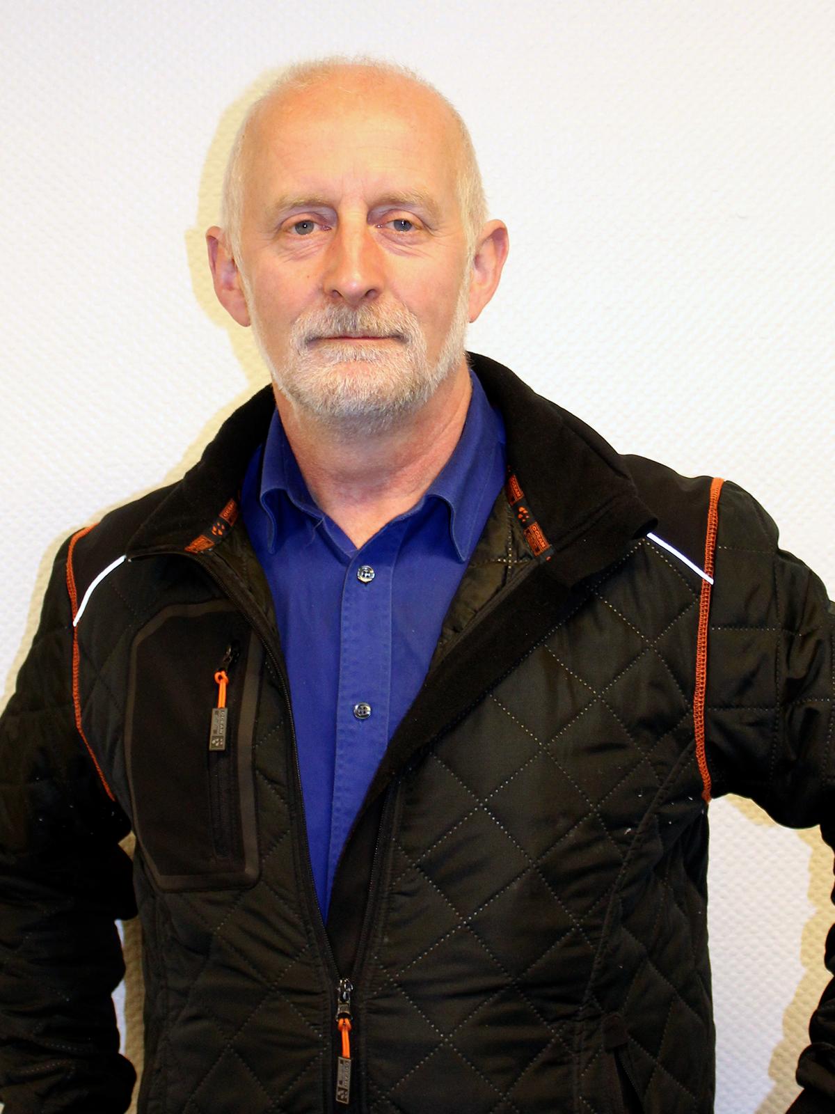 Filip Mariegaard