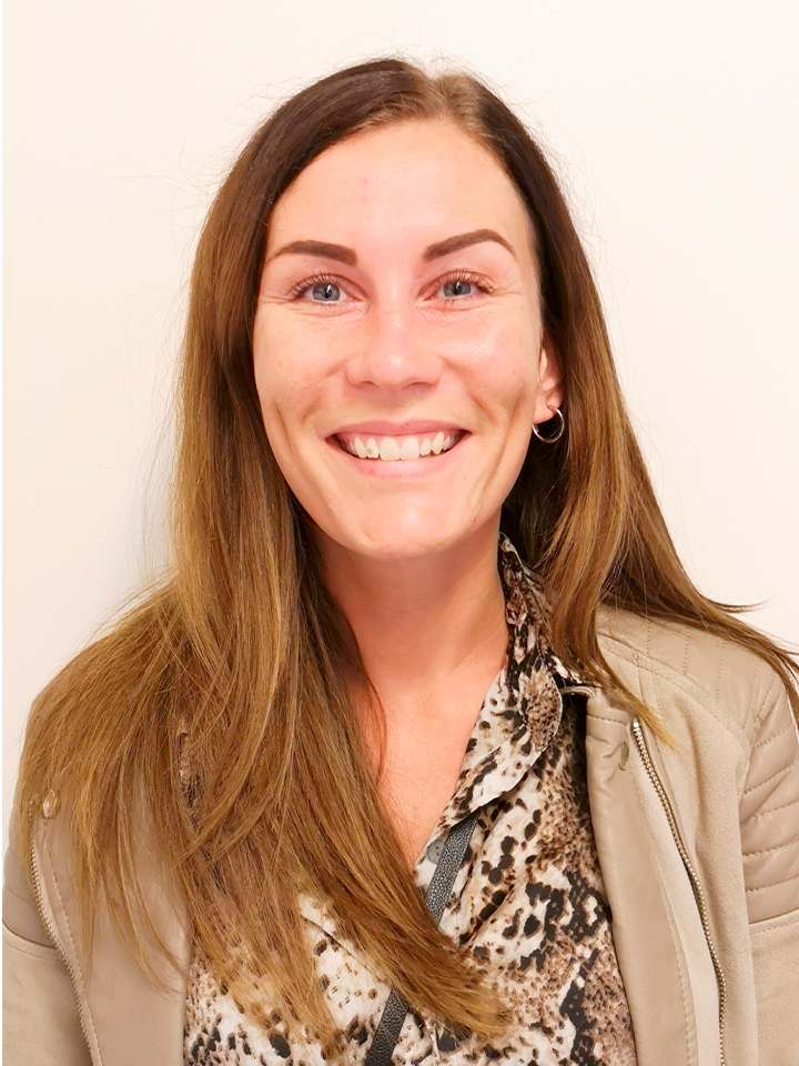 Amanda Stellan Wittrup
