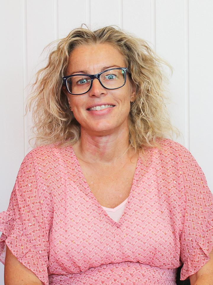 Karina Kristensen