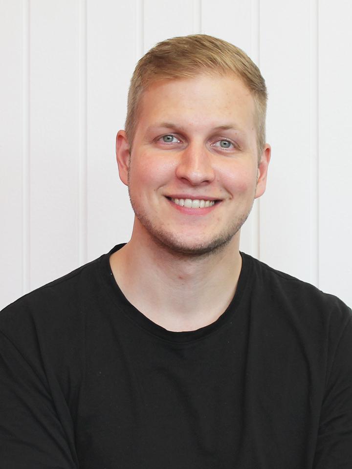 Mikkel Stenkær