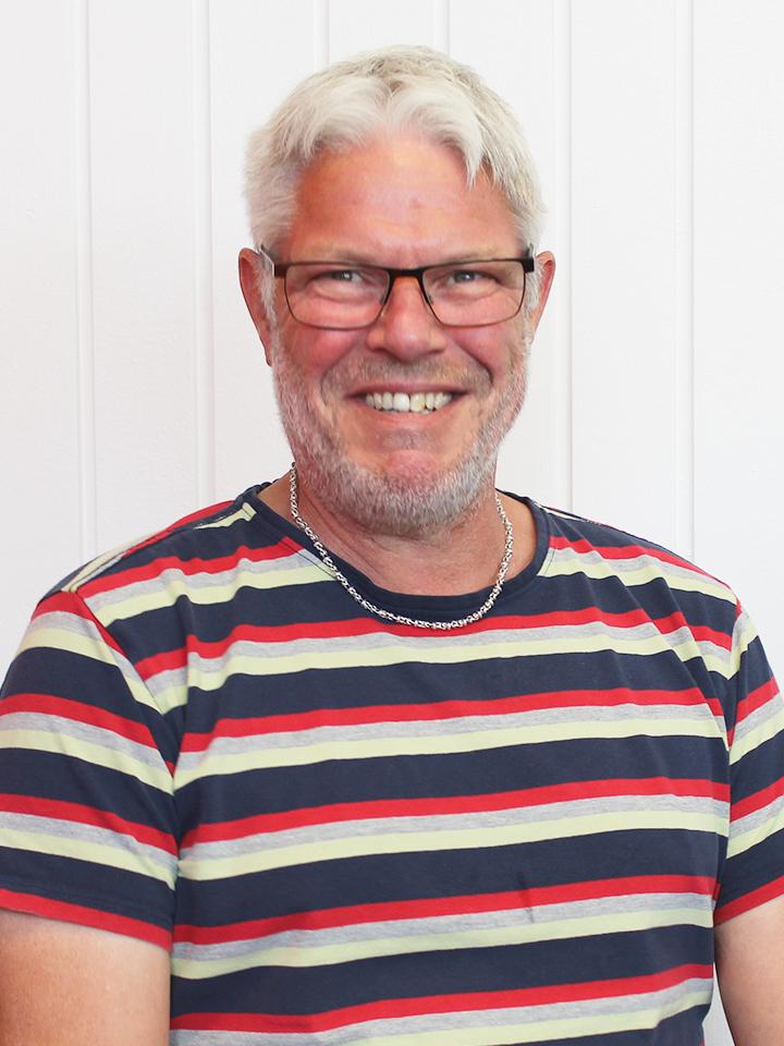 Peter Bastholm