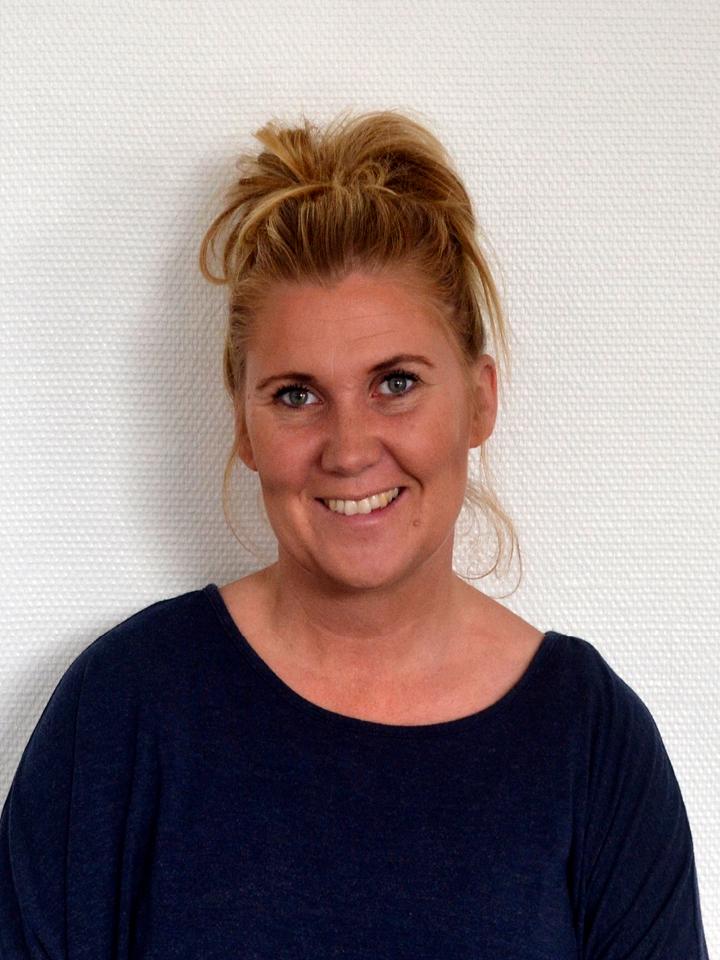Sofie Møller